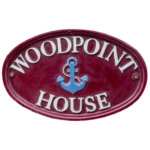 Woodpoint House